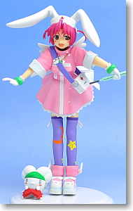 Nakahara Komugi Wave Version (PVC Figure)