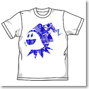 Jackfrost Jackfrost Graphic T-shirt White L (Anime Toy)