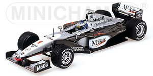 マクラーレン メルセデス MP4/14 M.ハッキネン ワールドチャンピオン 1999