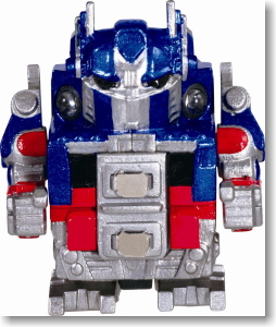 Special Sale Item  Robo Q Transformers Movie Optimus Prime (RC Model)