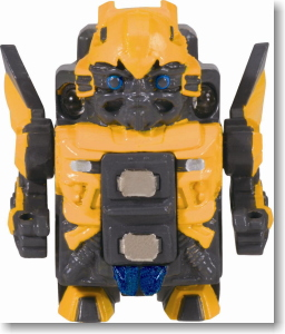 Robo Q Transformers Movie Bumblebee (RC Model)