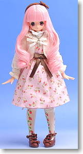 Ex Cute Secret Wonderland/Chiika 4/28 Start Booking (Fashion Doll)