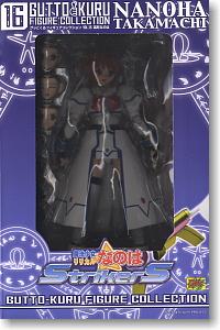 [close]Takamachi Nanoha CM`s Corporation Version (PVC Figure) Package1