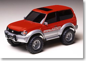 Toyota Land Cruiser Prado RZ (Mini 4WD)