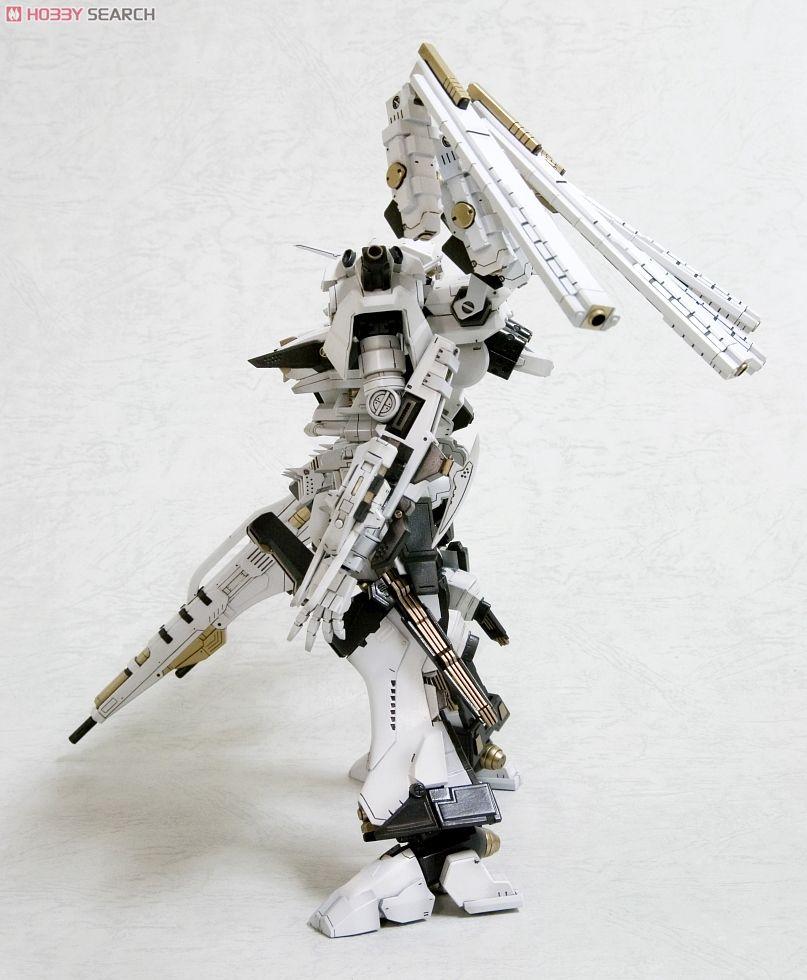 ローゼンタール CR-HOGIRE ノブリス・オブリージュ (プラモデル)