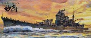 重巡洋艦 妙高 1942 (プラモデル)