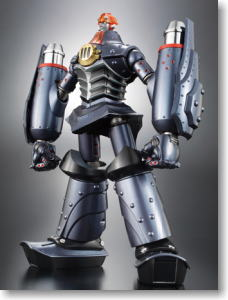soul of chogokin big o completed hobbysearch anime robot sfx store