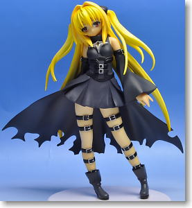 Golden Darkness Cospa Ver. (PVC Figure)
