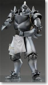 Fullmetal Alchemist Play Arts Kai Alphonse Elric (PVC Figure)