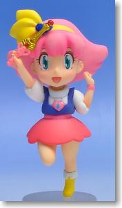 Minky Momo 2nd nano! (PVC Figure)