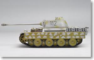 ドイツ軍 パンターG w/ツィンメリットコーティング ヘルマン・ゲーリング師団 東プロイセン 1945 (完成品)