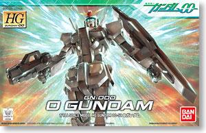 GN-000 Oガンダム (オーガンダム) (HG) (ガンプラ)