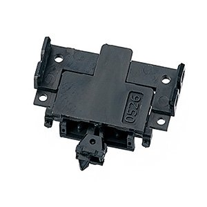 [ 0336 ] `TN` Tight Coupling (SP/Body-mounted/Set of 6/Black) (Model Train)