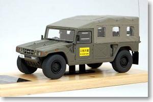 高機動車 HMV 第36普通科連隊 伊丹 (完成品)