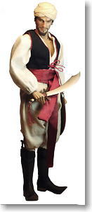 Sinbad the Sailor - Sinbad (Fashion Doll)  sc 1 th 211 & Sinbad the Sailor - Sinbad (Fashion Doll) - HobbySearch Fashion Doll ...