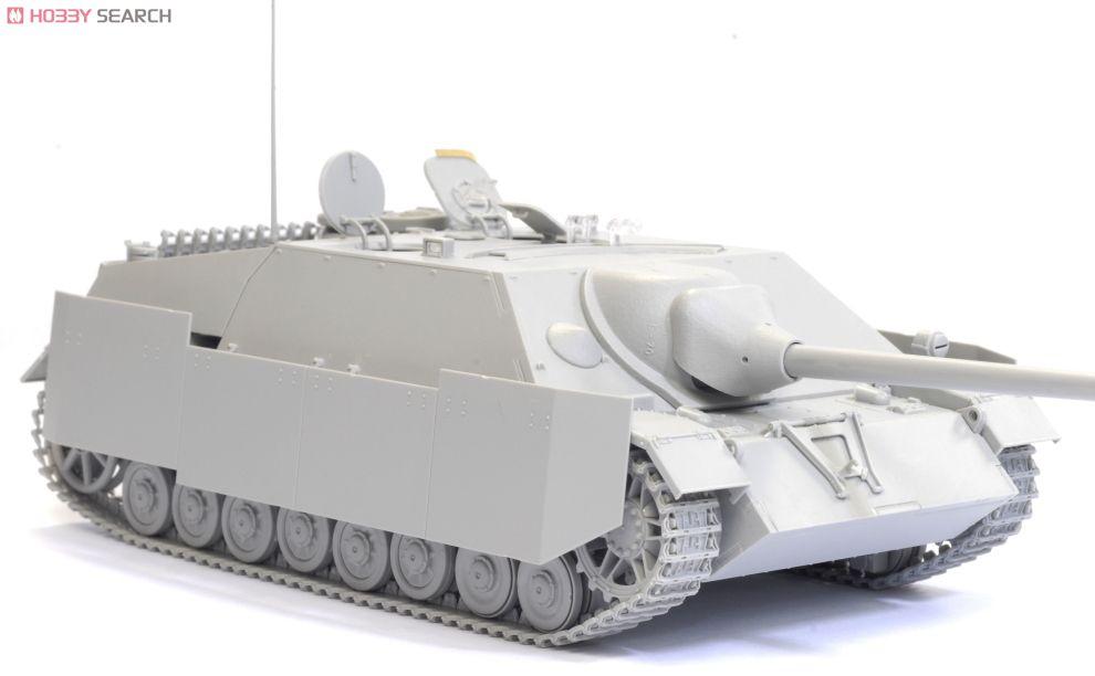 WW.II ドイツ軍 IV号駆逐戦車 L/70 (V) `ラング` (プラモデル)