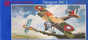ニューポール 28C.1 アメリカン・エース