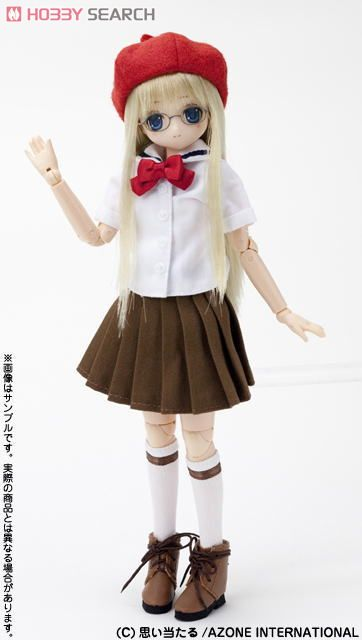 [close] EX Cute Secret Family Nina / Graceful Girl *9/2 Start booking orders (Fashion Doll) Other picture1