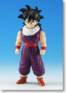 Dragon Hero Series Son Gohan (PVC Figure)