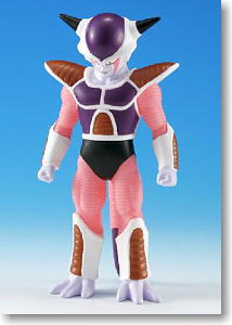 Dragon Hero Series Son Frieza First Form (PVC Figure)