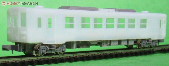 キハ125タイプNDC (未塗装組立キット)