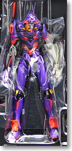 Revoltech Awakening Ver. EVA Unit 01 New Movie Edition Series No.076 (Completed)