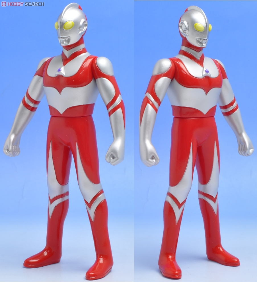 Ultraman Towards The Future Toys Ultra Hero Series 13 U...