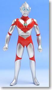 Ultra Hero Series 14 Ultraman Powered (Character Toy ...