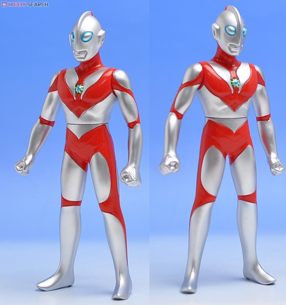 Ultra Hero Series 14 Ultraman Powered (Completed) Item picture2