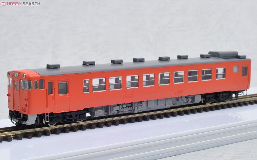 国鉄 キハ48-500形 ディーゼルカーセット (2両セット)