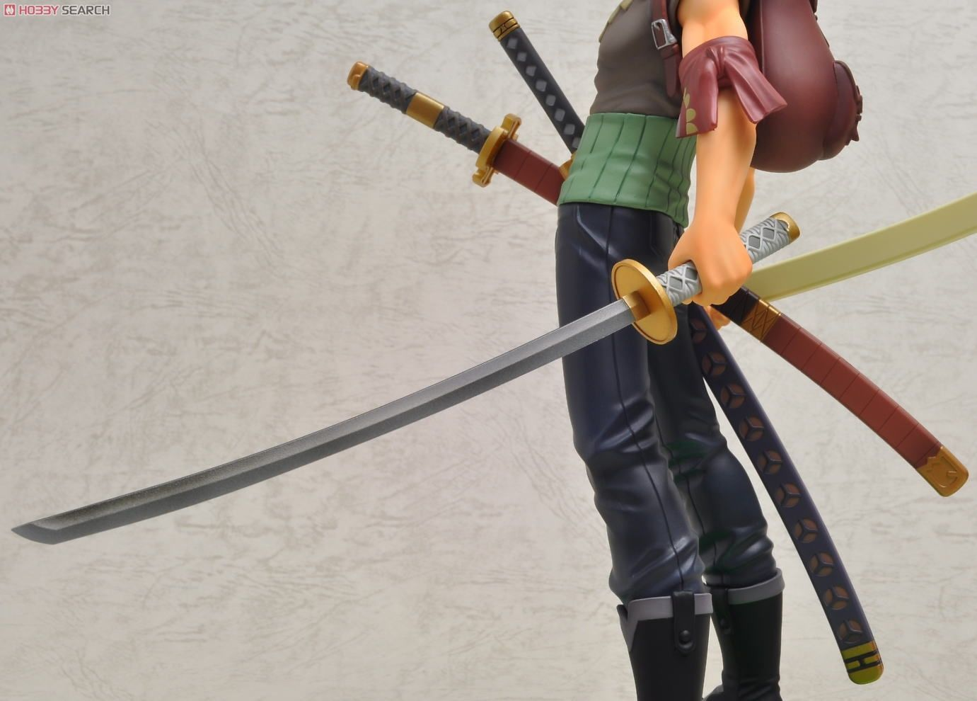 Excellent Model Portrait.Of.Pirates `Strong Edition` Roronoa Zoro (PVC Figure) Other picture3