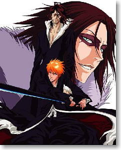 Bleach (B) 2010 Calendar (Anime Toy)