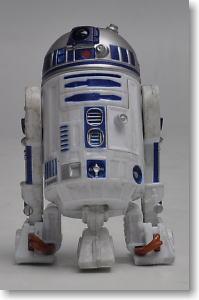 ベーシックフィギュア レガシーコレクション R2-D2withレストアボルト