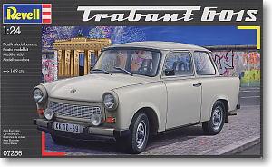 Trabant 601s (Model Car)