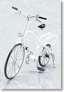 ex:ride ride.002 クラシック自�� (パ�`ルホワイト) (フィギュア)