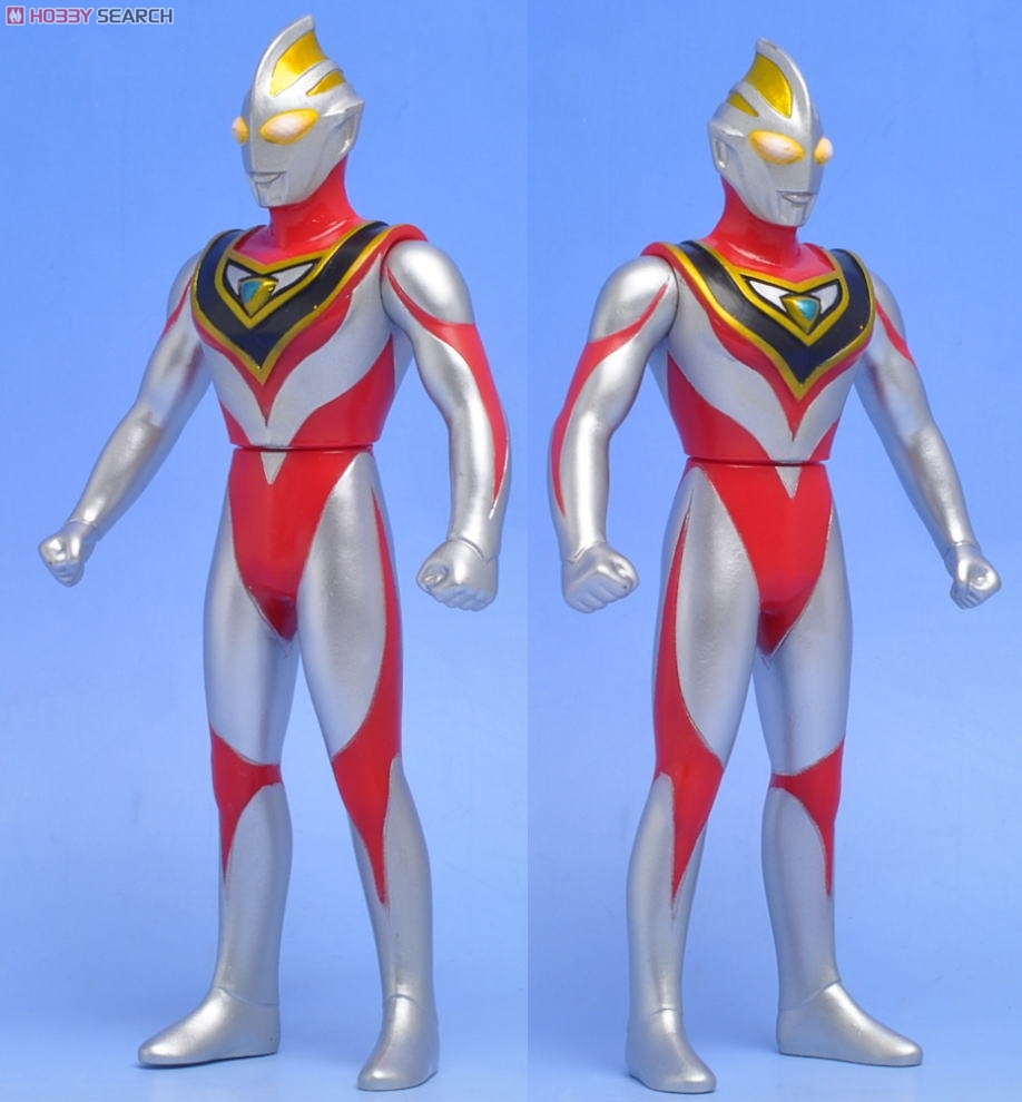 Ultra Hero Series 25. Ultraman Gaia V2 (Completed) Item picture2