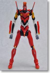 ROBOT魂 < SIDE EVA > エヴァンゲリオン2号機 (新劇場版) (完成品)