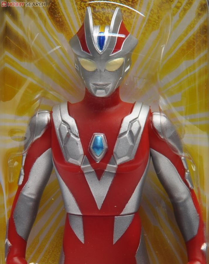 Ultra Hero Series 35 Ultraman Xenon  Completed  Item picture3Ultraman Xenon