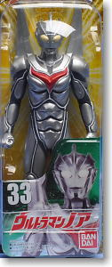 Ultra Hero Series 33 Ultraman Noa (Character Toy)