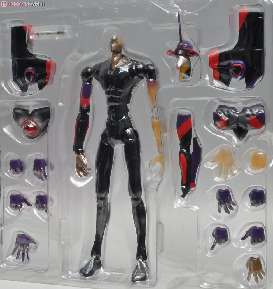 Soul Spec Evangelion-01 EVANGELION:2.0 YOU CAN (NOT) ADVANCE. Waking ...