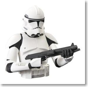 STAR WARS Bank クローントルーパー