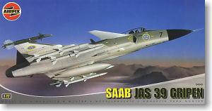 Saab JAS-39 Gripen (Plastic model) - HobbySearch Military