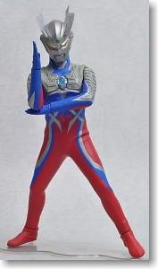 Ultraman zero monsters