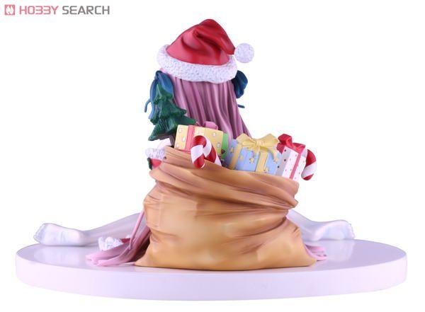 [�]じる] チャンピオンREDいちご表��} �x都え�`じ画「白スク�`ル水着でクリスマス装�」フィギュア (フィギュア) 商品画像1