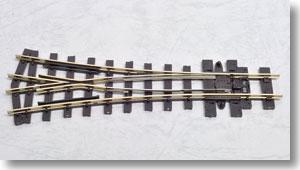 SL-E497 009 Point Y 457mm 18in Radius Peco