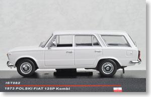 ポルスキ フィアット 125P コン...