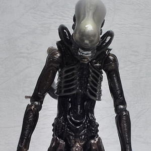 SCI-FI Revoltech Series No.001 Alien