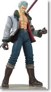 エクセレントモデル Portrait.Of.Pirates ワンピースシリーズNEO-7 白猟のスモーカー (フィギュア)