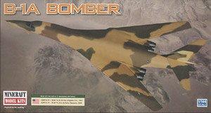 B-1A SAC (プラモデル)