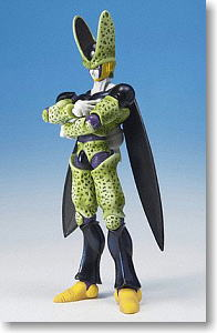 Hybrid Action Cell (Perfect Form) (PVC Figure) - HobbySearch PVC ...